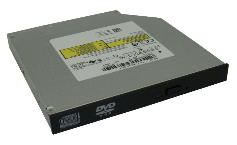 dvd rom laptop